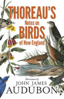 Thoreau s Notes on Birds of New England