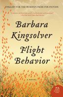 Flight Behavior Pdf/ePub eBook