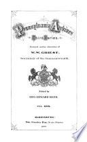 Pennsylvania Archives ...