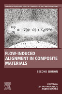 Flow Induced Alignment in Composite Materials Book