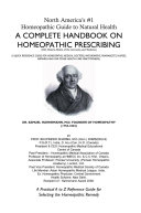 North America   s  1 Homeopathic Guide to Natural Health