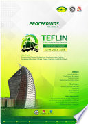 Proceedings Of The 65th Teflin International Conference Universitas Negeri Makassar Indonesia 12 14 July 2018