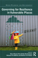 Governing for Resilience in Vulnerable Places