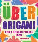 Uber Origami