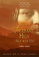 Over a Thousand Hills I Walk with You Pdf/ePub eBook