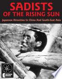 Sadists Of The Rising Sun