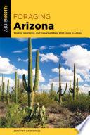 Foraging Arizona Book