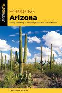 Foraging Arizona Pdf/ePub eBook