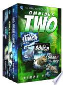 Hal Spacejock Omnibus Two