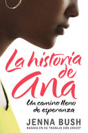 Ana's Story (Spanish edition) ebook