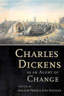 Charles Dickens as an Agent of Change ebook