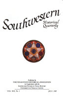 Southwestern Historical Quarterly