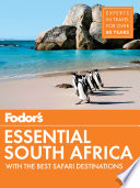 Fodor S Essential South Africa