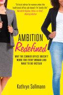 Ambition Redefined Pdf/ePub eBook