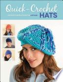 Quick Crochet Hats