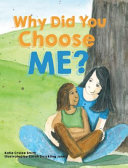 Why Did You Choose Me  Book