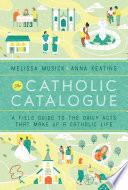 The Catholic Catalogue Book