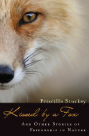 Kissed by a Fox