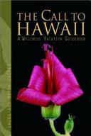 The Call to Hawai  i