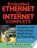 Embedded Ethernet and Internet Complete