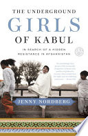 The Underground Girls of Kabul Book PDF