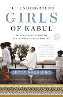 The Underground Girls of Kabul [Pdf/ePub] eBook