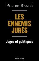 Les Ennemis jurés Pdf/ePub eBook