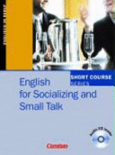 English for Small Talk & Socializing