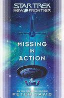 Star Trek: New Frontier: Missing in Action Pdf/ePub eBook