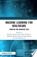 Machine Learning For Healthcare Book PDF