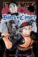 Pdf Black Clover, Vol. 24