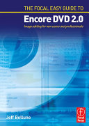 Pdf The Focal Easy Guide to Adobe ® Encore TM DVD 2.0