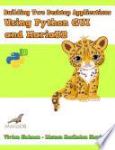 Building Two Desktop Applications Using Python GUI and MariaDB