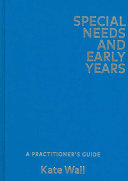 Special Needs & Early Years
