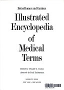 Illustrated Encyclopedia of Medical Terms