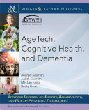 AgeTech  Cognitive Health  and Dementia