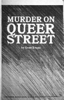 Murder on Queer Street