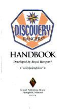 Pdf Discovery Rangers Handbook