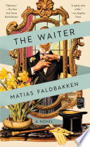 The Waiter Book