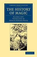 The History of Magic ebook