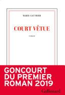 Court vêtue Pdf/ePub eBook