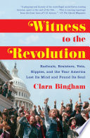 Witness to the Revolution Book