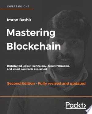 Download Mastering Blockchain Free Books - Dlebooks.net