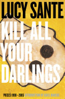 Kill All Your Darlings Pdf/ePub eBook