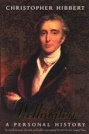 Pdf Wellington: A Personal History Telecharger