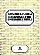 Pdf Exercises for Ensemble Drill Telecharger