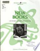 New Books on Women, Gender and Feminism
