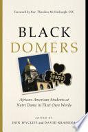 Black Domers
