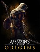 The Art Of Assassin S Creed Origins