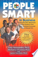 People Smart: In Business